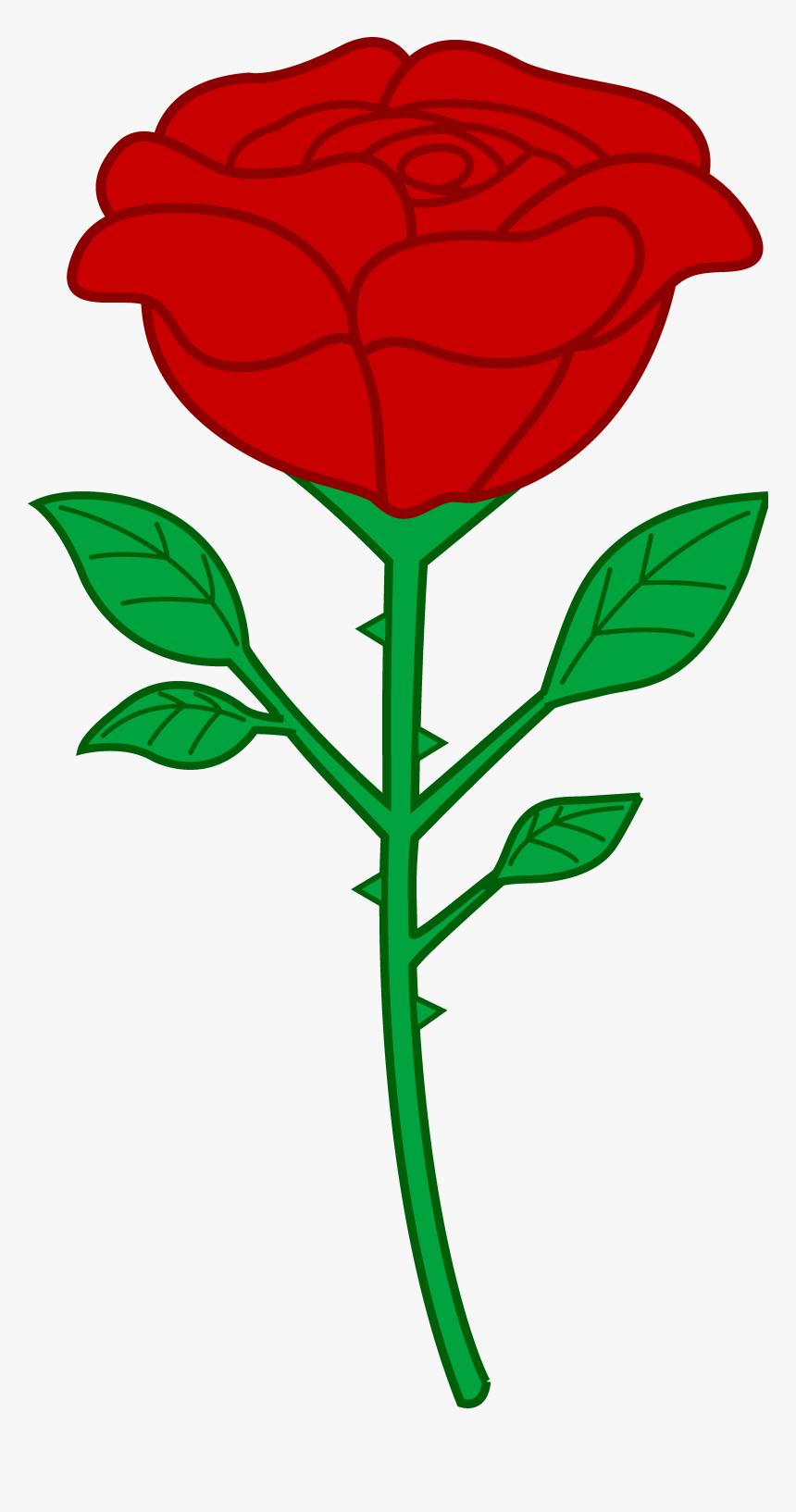 Free Red Rose Clipart Download Clip Art On Png Rose Clipart Transparent Png Transparent Png Image Pngitem