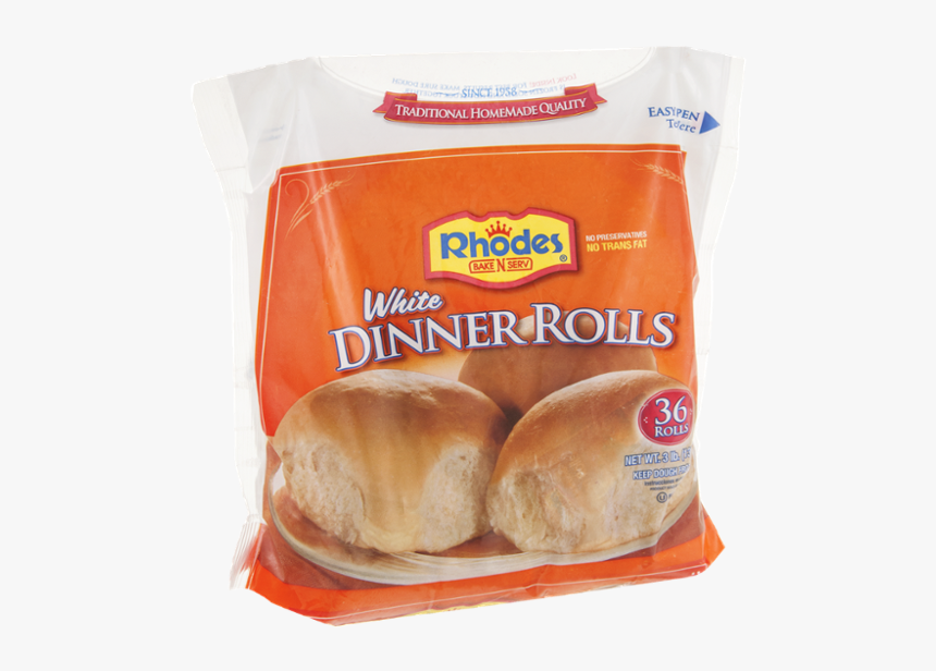 Rhodes Dinner Rolls Hd Png Download Transparent Png Image Pngitem