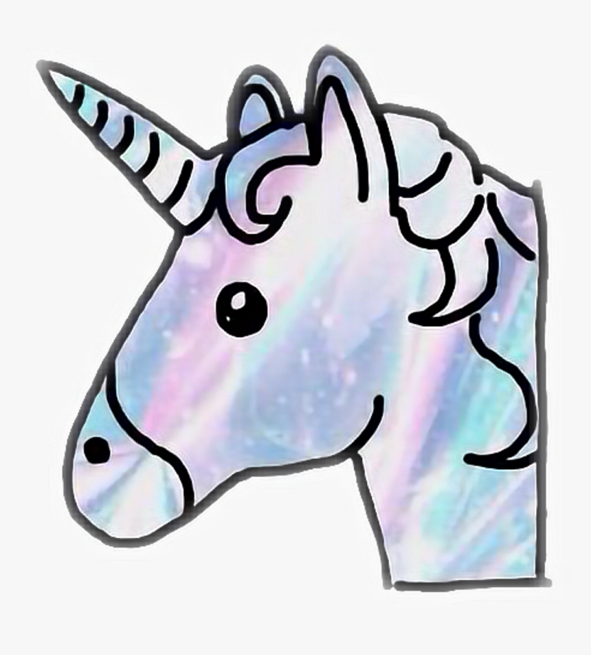 73 731538 unicorn emoji transparent background unicorn emoji galaxy hd