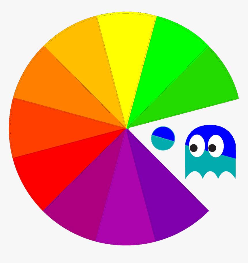 10 Original Color Wheel Design Ideas Clipart , Png - Cool ...