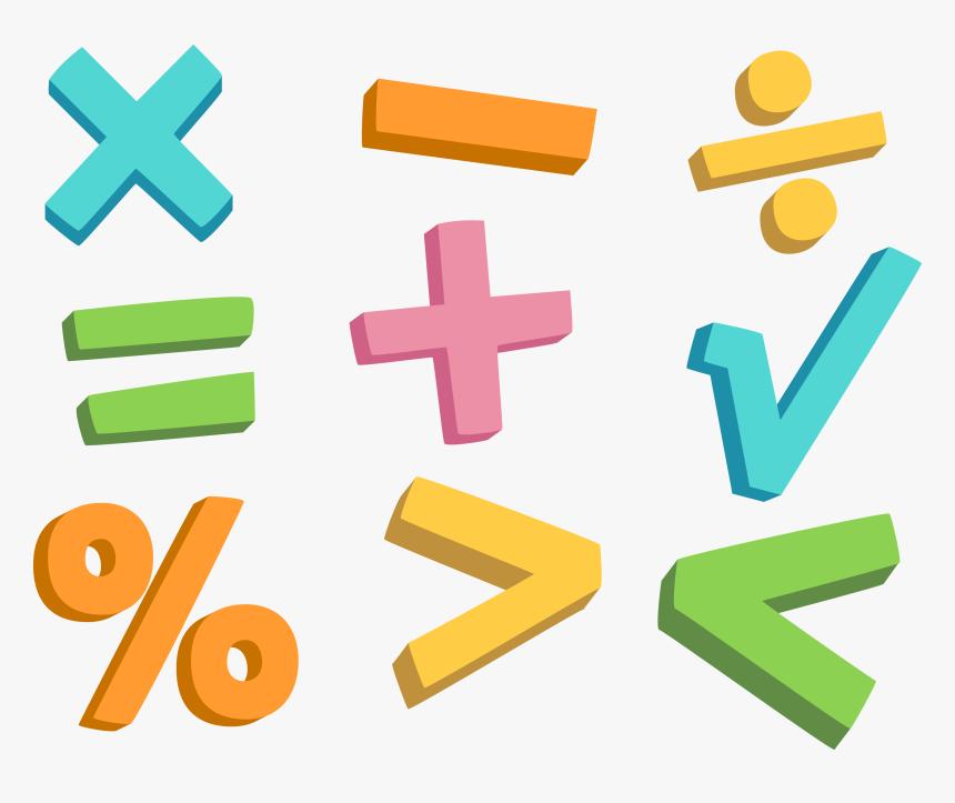 Math Symbol Math Clip Art Hd Png Download Transparent Png Image Pngitem