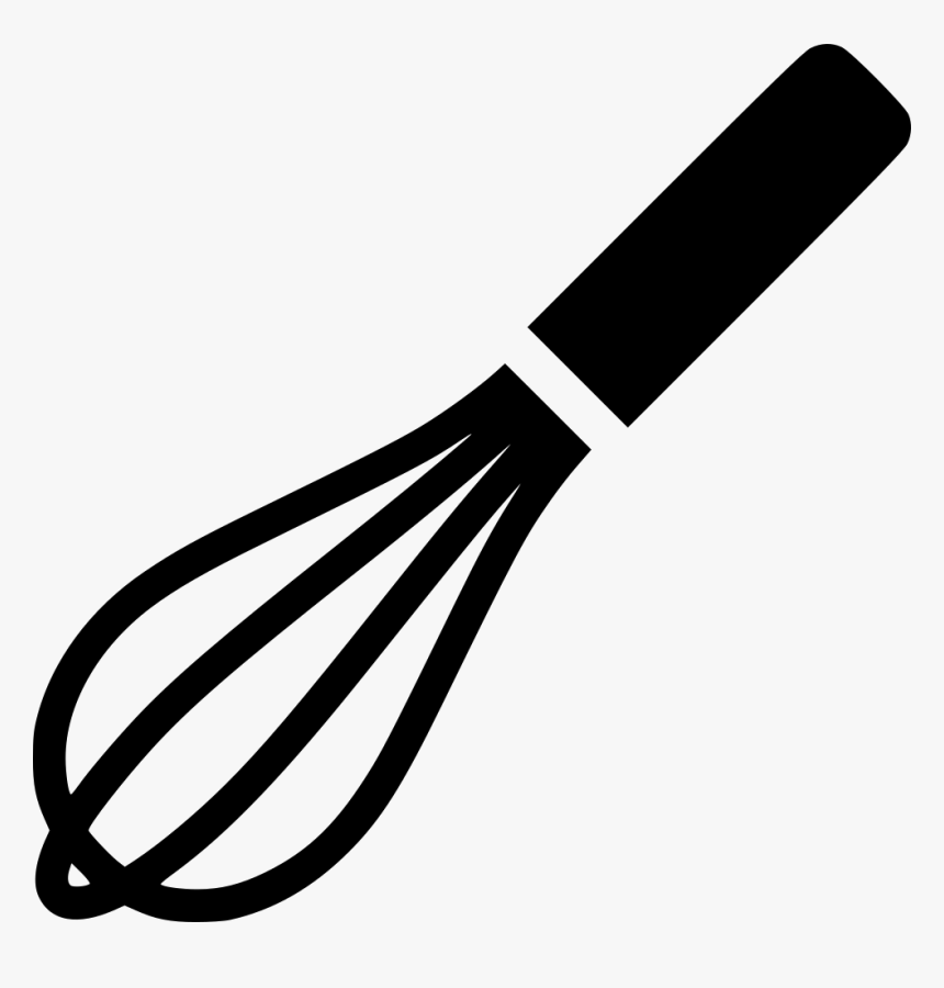 Whisk Cooking Kitchen Utensil Clip Art Wire Whisk Easy Drawing Hd Png Download Transparent Png Image Pngitem