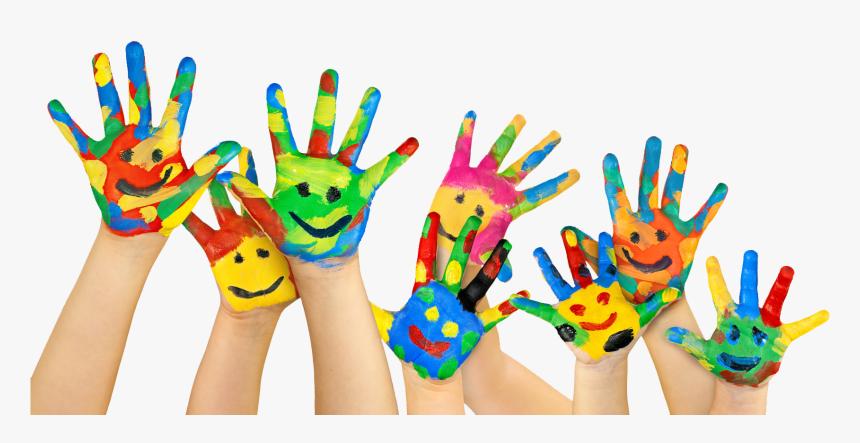 Kids Hands Png - Child Development, Transparent Png , Transparent Png Image - PNGitem
