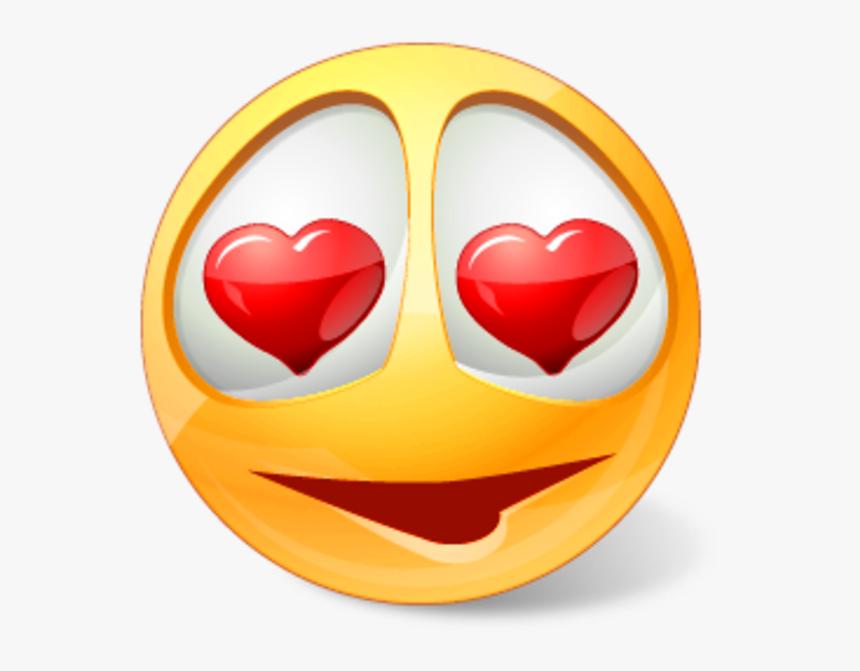 Heart Eyes Emoji Png Love Emoji Gif Png Transparent Png Transparent Png Image Pngitem