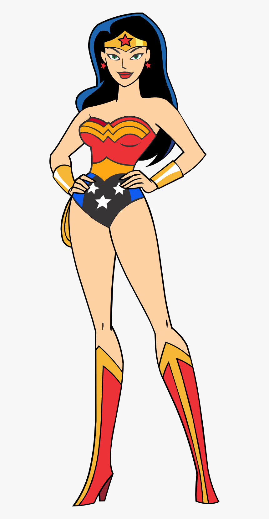 Clip Art Superman Wonder Woman Superhero Wonder Woman Clipart Hd Hd Png Download Transparent Png Image Pngitem