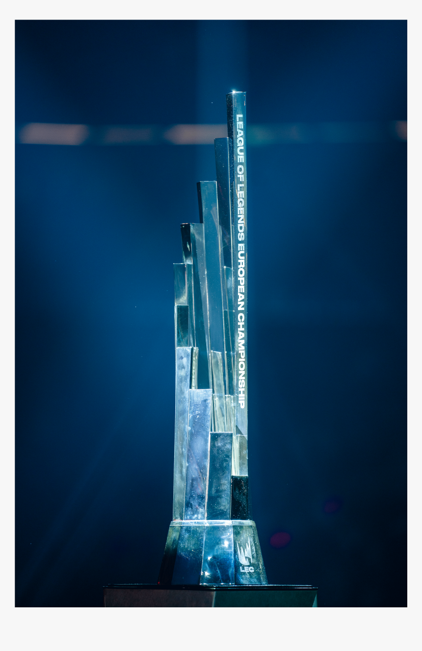 11+ Uefa Champions League Trophy Transparent