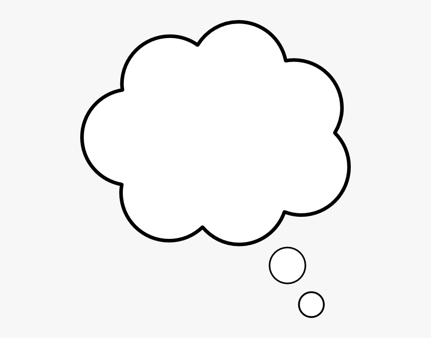 White Thought Bubble Png White Thought Bubble Transparent Png Download Transparent Png Image Pngitem Colorful thought bubble clipart, hd png download. white thought bubble png white