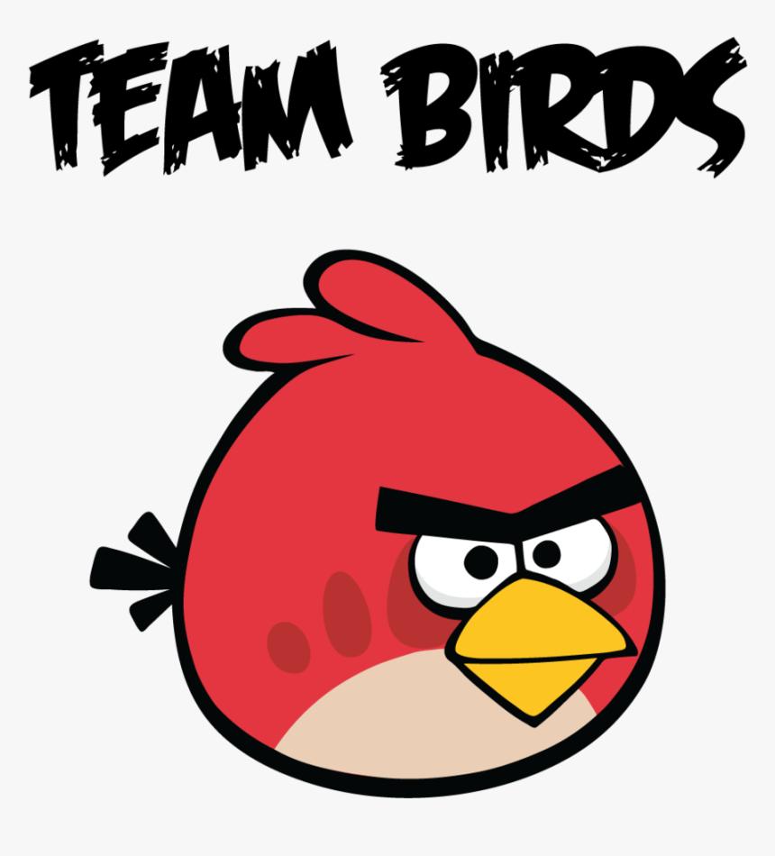 Angry Birds Clip Art