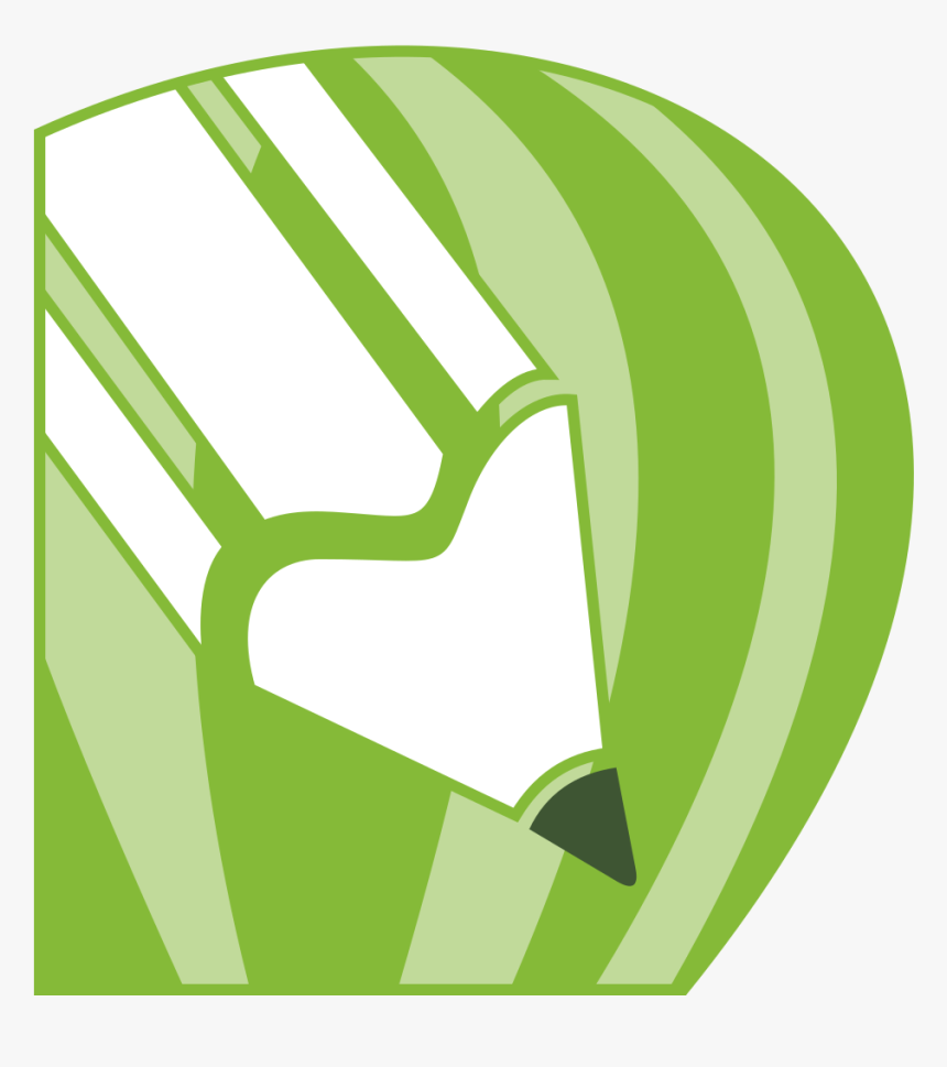 Logo Corel Draw Png Transparent Png Transparent Png Image Pngitem