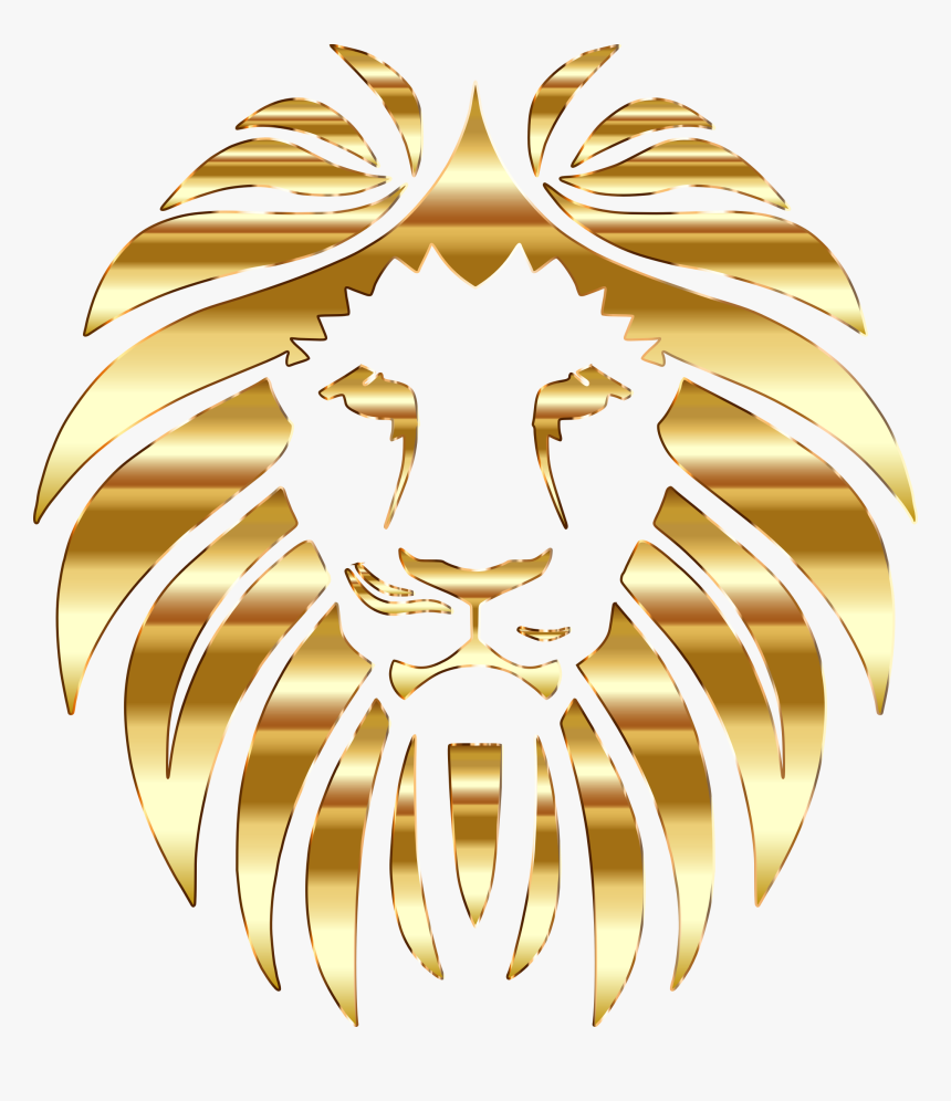 Gold Lion Outline – Choose from 110000+ roaring lion outline graphic resources and download in the form of png, eps, ai or psd.
