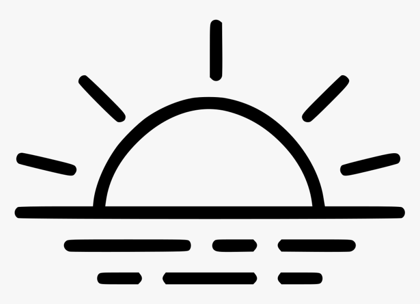 sea sunset sunrise sunrise png icon transparent png transparent png image pngitem sea sunset sunrise sunrise png icon