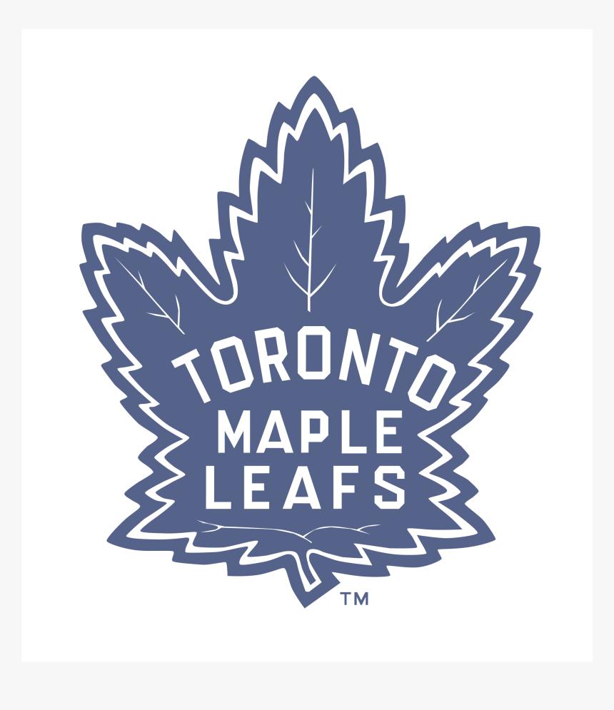 Toronto Maple Leafs Logo Png Transparent Maple Leafs Logo Png Png Download Transparent Png Image Pngitem