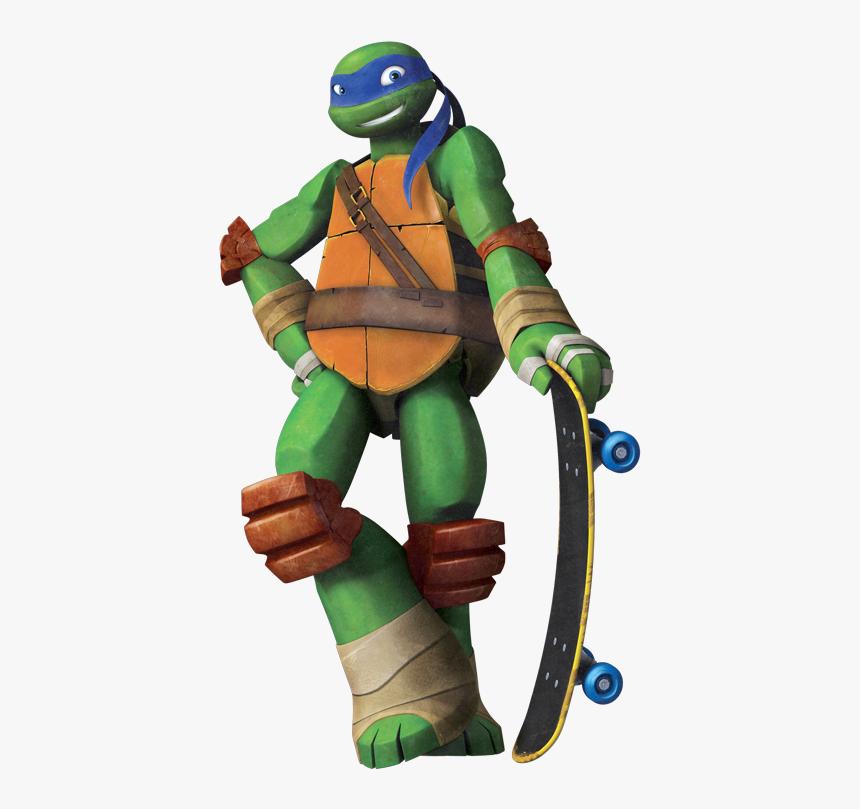 Leo Tmnt2012 Leonardo Tortugasninja Leonardo Ninja Turtles