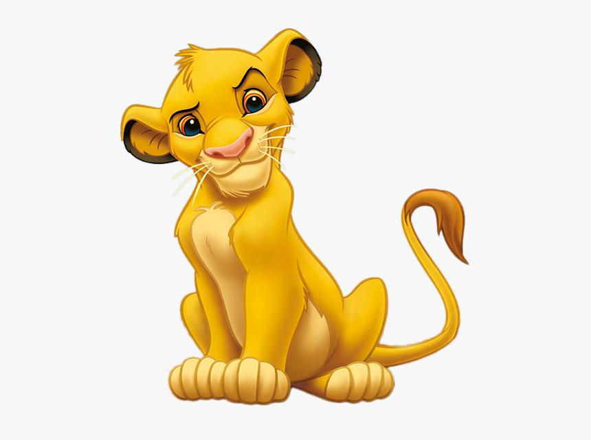 The Lion King Simba Mufasa Nala Cartoon Simba Lion King Hd Png Download Transparent Png Image Pngitem