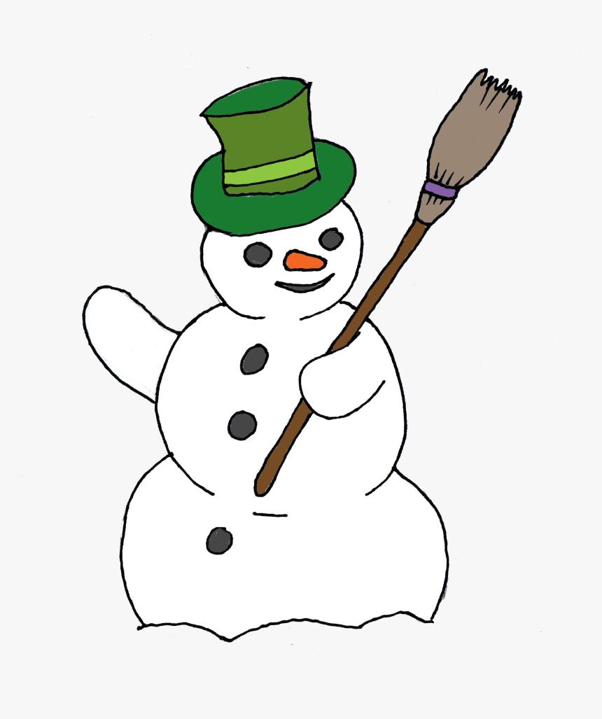 рисунок метлы для снеговика скидки, бонусы, участвуйте