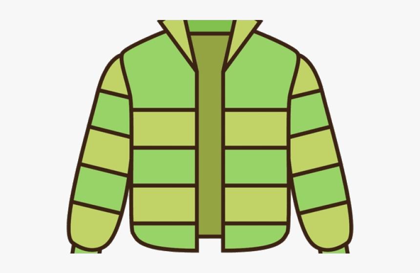 Coat Clipart Hoodie Jacket Transparent Png Jacket Clipart Transparent Png Download Transparent Png Image Pngitem