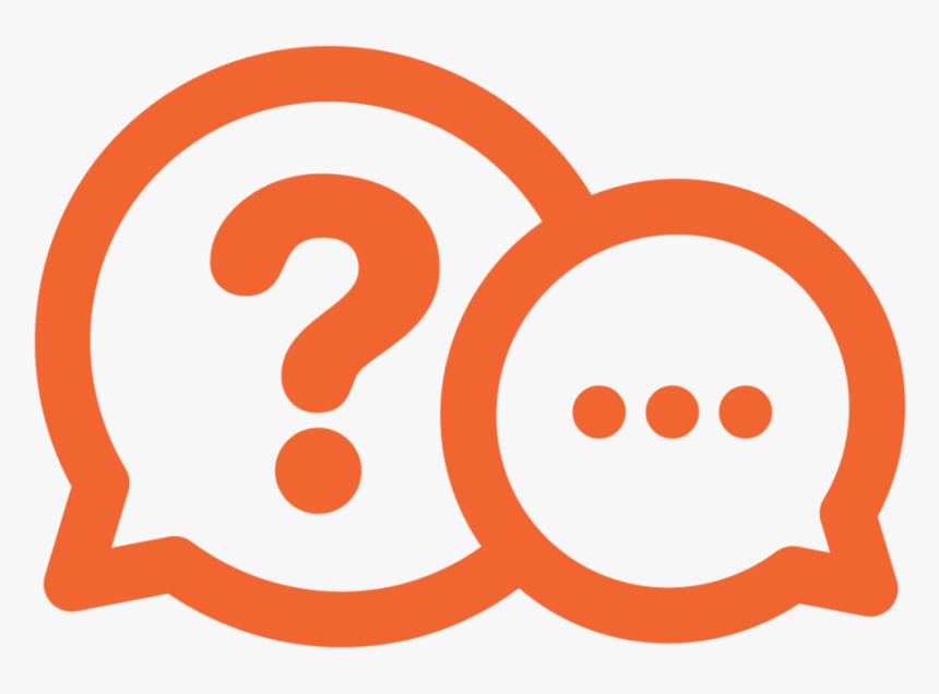 Question And Answer Icon Png - Did You Know Vector Icon ...