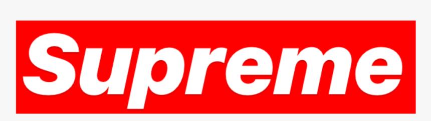 Supreme Logo Png Supreme Leader Supreme Logo Transparent Png