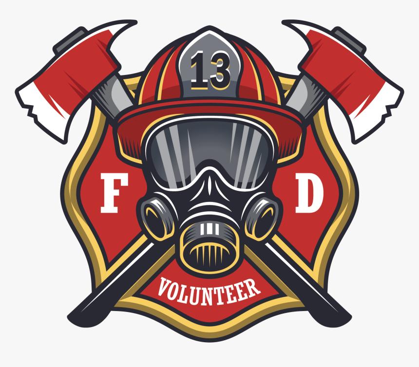 Firefighter Sticker Decal Fire Department - Firefighter ...