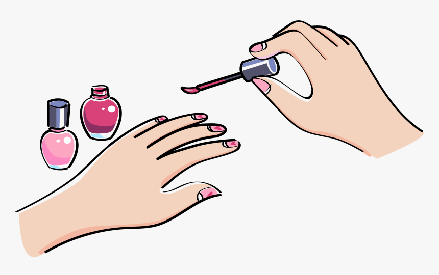 nails clipart clean nail painting nails clipart hd png download transparent png image pngitem painting nails clipart hd png download