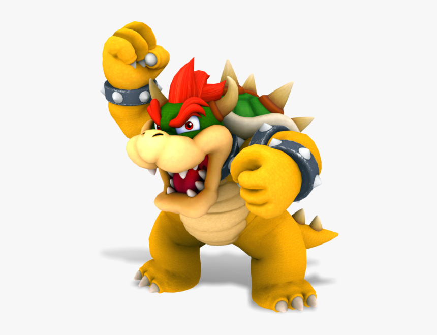 Mario Odyssey Bowser Hd Png Download Transparent Png Image