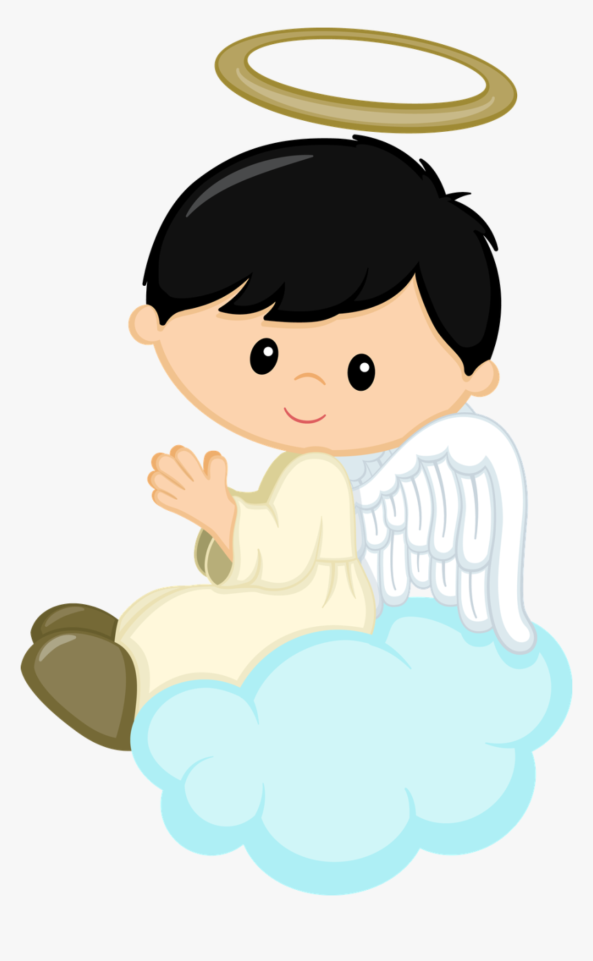 Kids Clipart Angel Angel Boy Clipart Png Transparent Png Transparent Png Image Pngitem