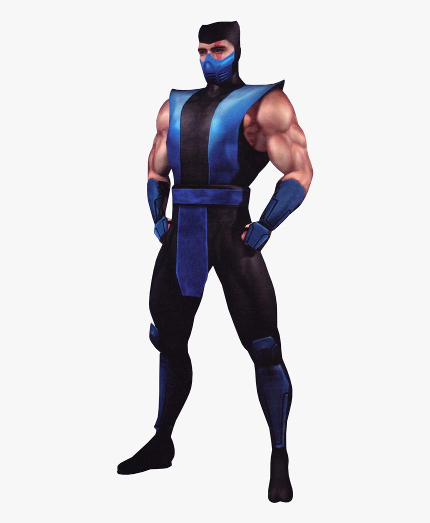Download Mortal Kombat Sub Zero Png Image Sub Zero Mortal Kombat