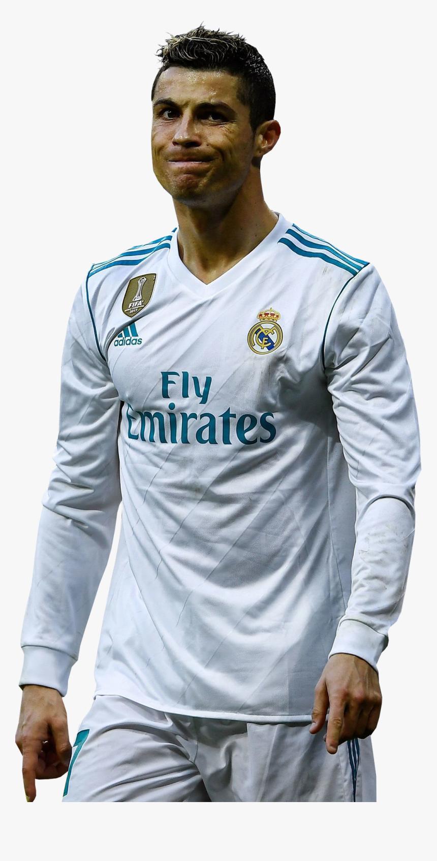 Cristiano Ronaldo Cr7 Png 2018 Football Clipart Image