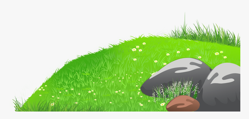 Grass Clipart Transparent Background Hill Clip Art Hd Png Download Transparent Png Image Pngitem