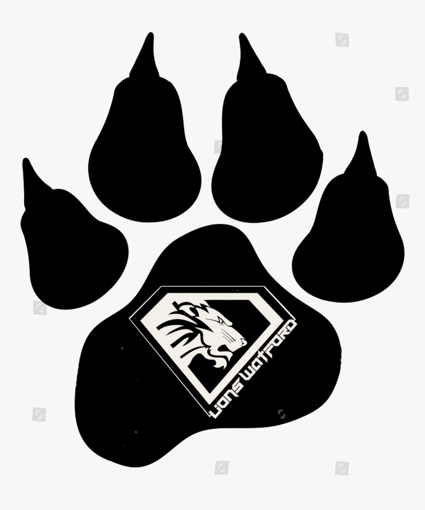 Lion Paw Print Hd Png Download Transparent Png Image Pngitem Polish your personal project or design with these lion paw transparent png images, make it even more. lion paw print hd png download