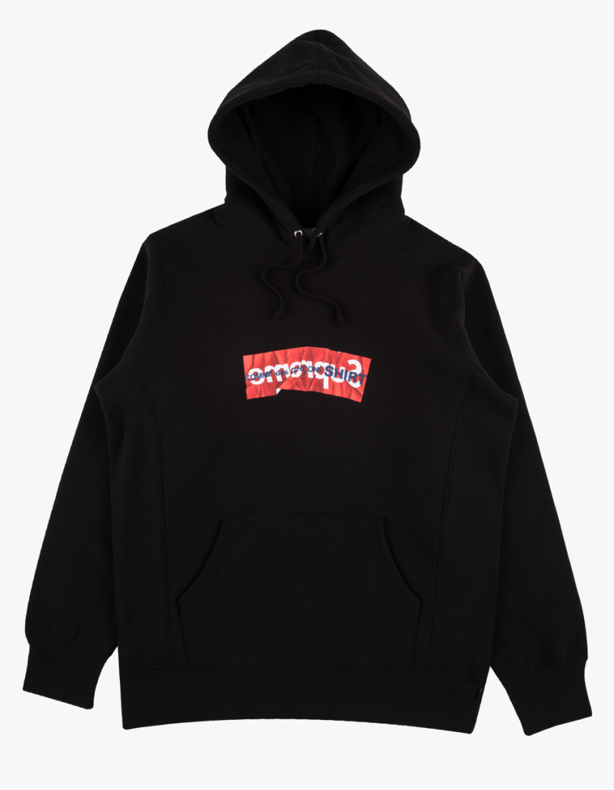 Supreme Black Colour Jacket Hd Png Download Transparent Png Image Pngitem