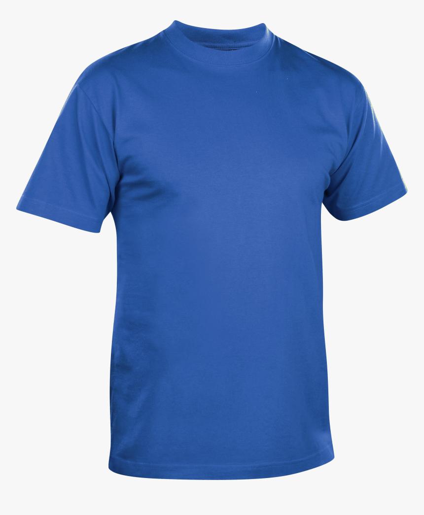 Transparent Blue T Shirt Png Blue Shirt Png Png Download Transparent Png Image Pngitem