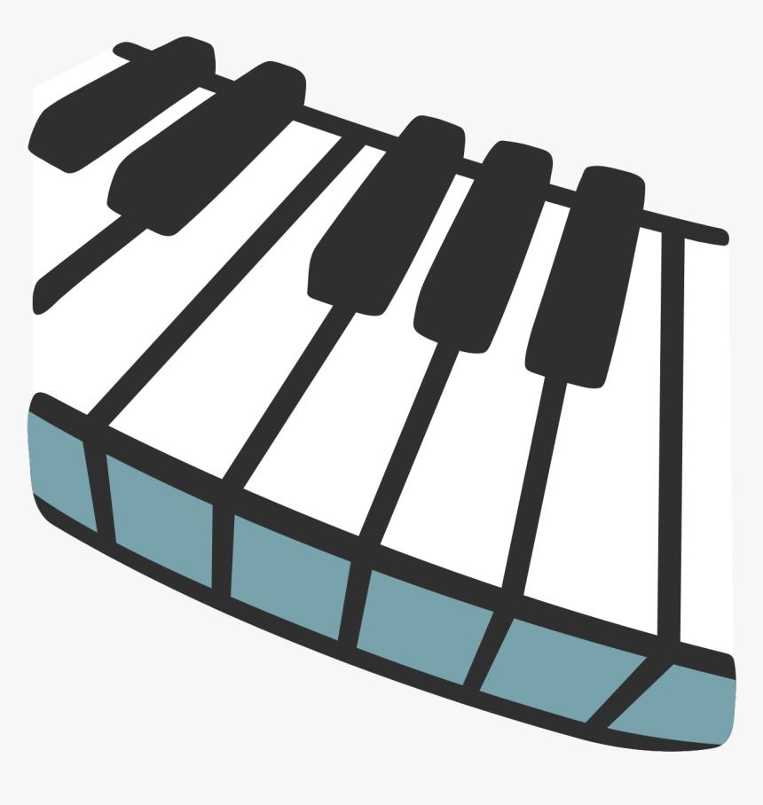 Transparent Music Notes Emoji Png Emoji De Piano Png Png Download Transparent Png Image Pngitem