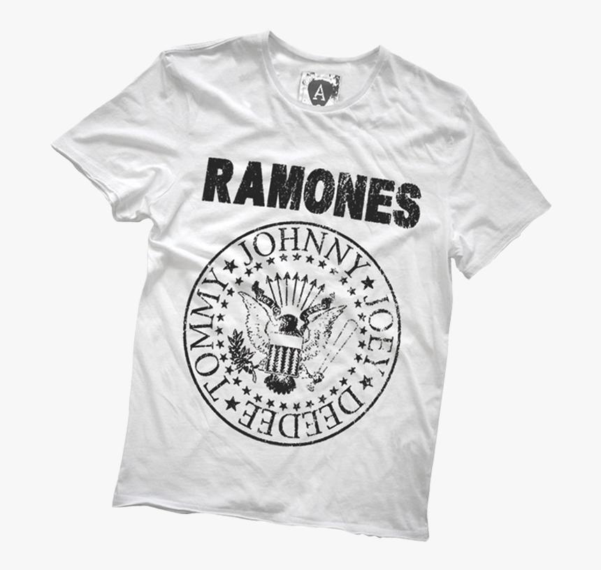 ramones t shirt h