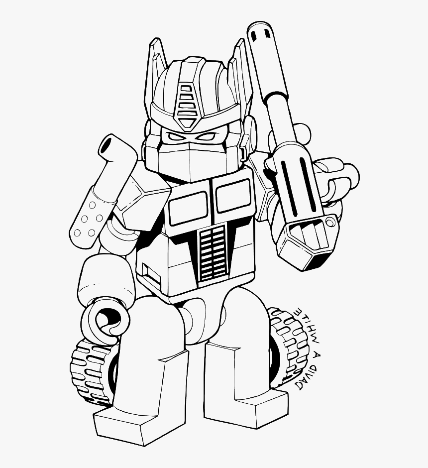 Printable Rescue Bots Coloring Pages - Auto Electrical Wiring Diagram | 940x860