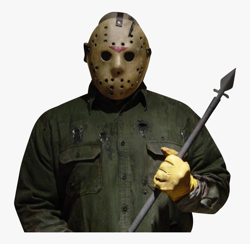 Jason Voorhees Friday The 13th Hd Png Download Transparent Png Image Pngitem