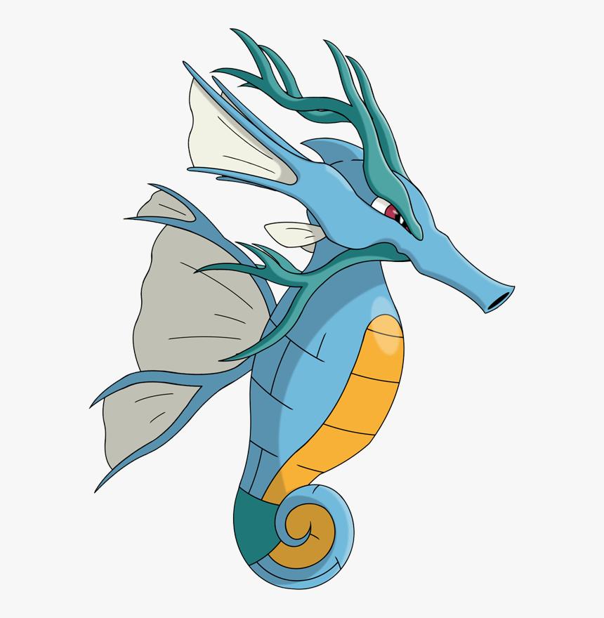 Imagens Do Pokemon Kingdra Hd Png Download Transparent Png