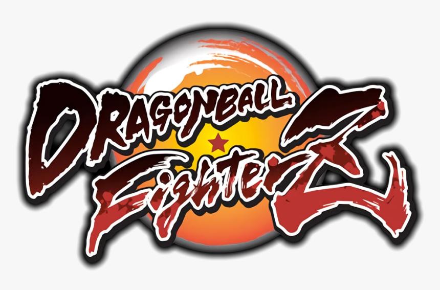Dragon Ball Fighterz Logo , Transparent Cartoons - Dragonball ...