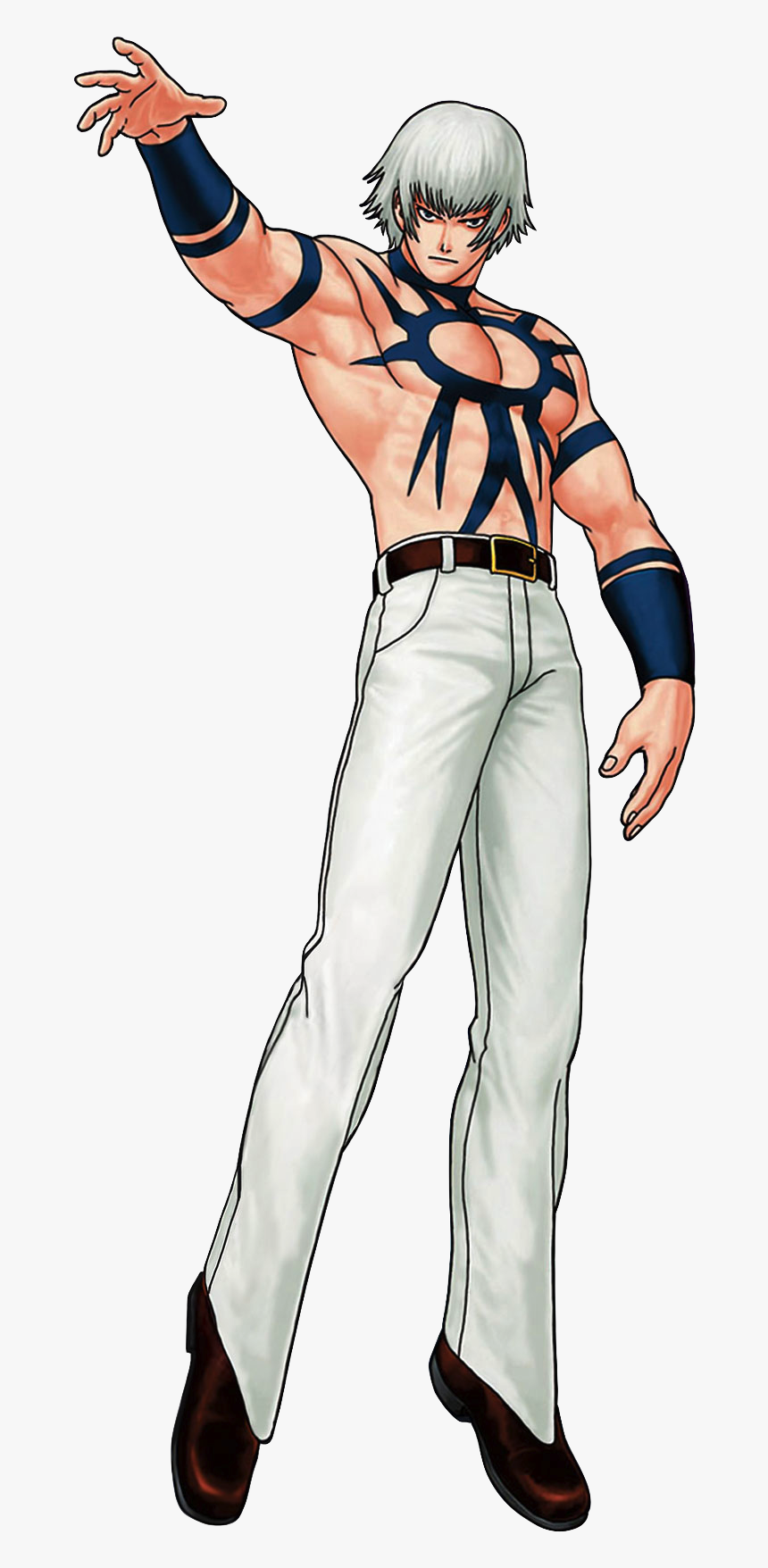 Orochi Kof98 Ultimate Match Rugal King Of Fighters 2002 Hd Png