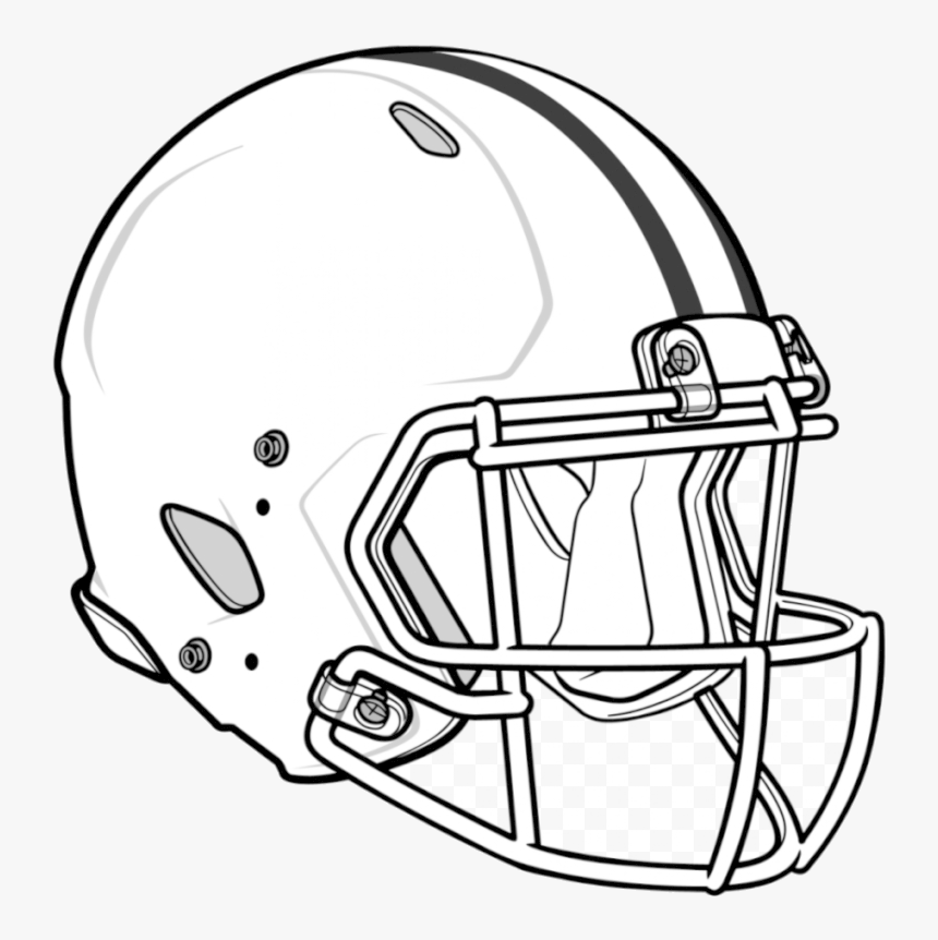 Nfl Helmet Coloring Page - Coloring Home | 862x860