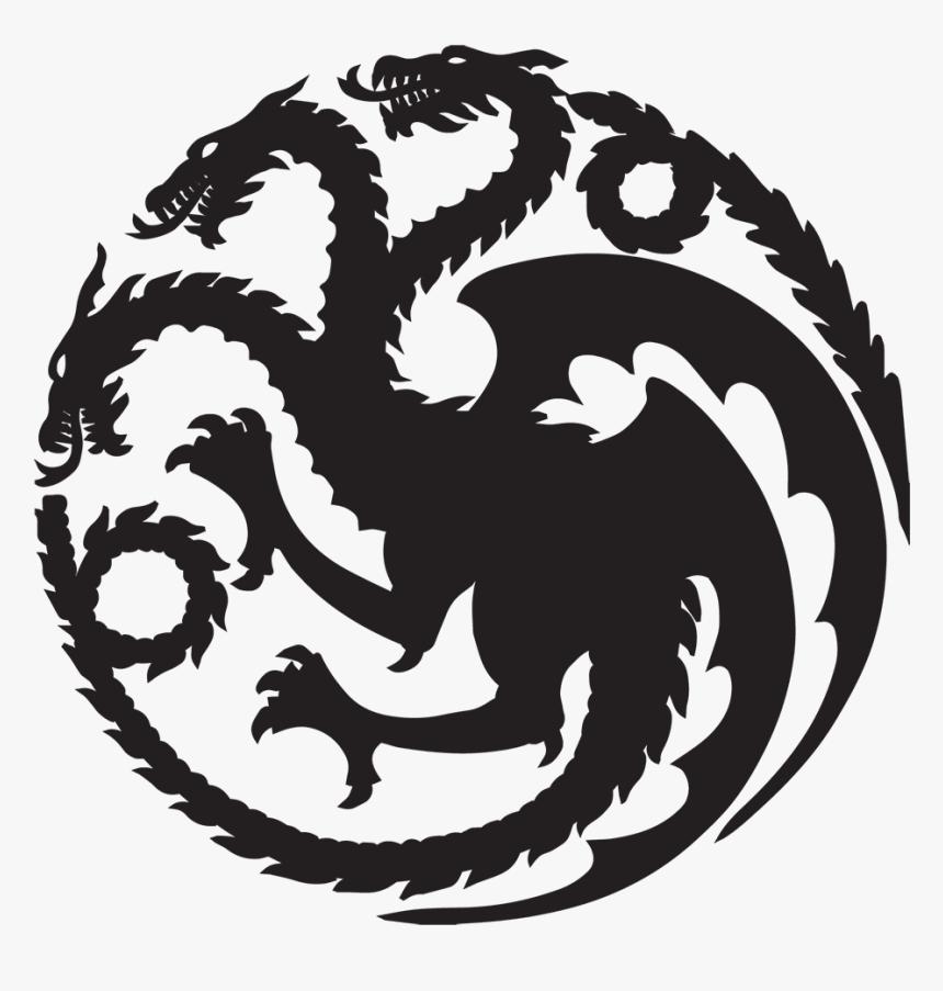 Daenerys Targaryen Tyrion Lannister Theon Greyjoy House Game Of Thrones Dragon Logo Png Transparent Png Transparent Png Image Pngitem