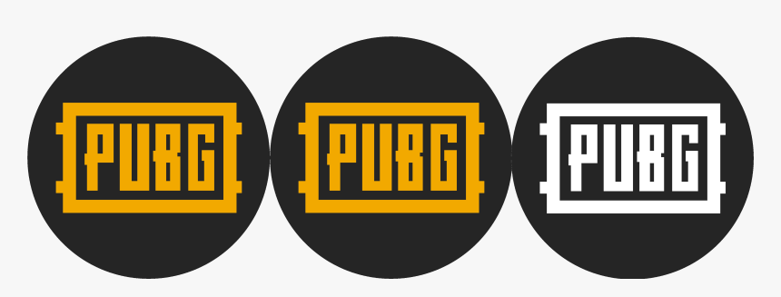 Playerunknown S Battlegrounds Original Pubg Logo Png Circle Transparent Png Transparent Png Image Pngitem