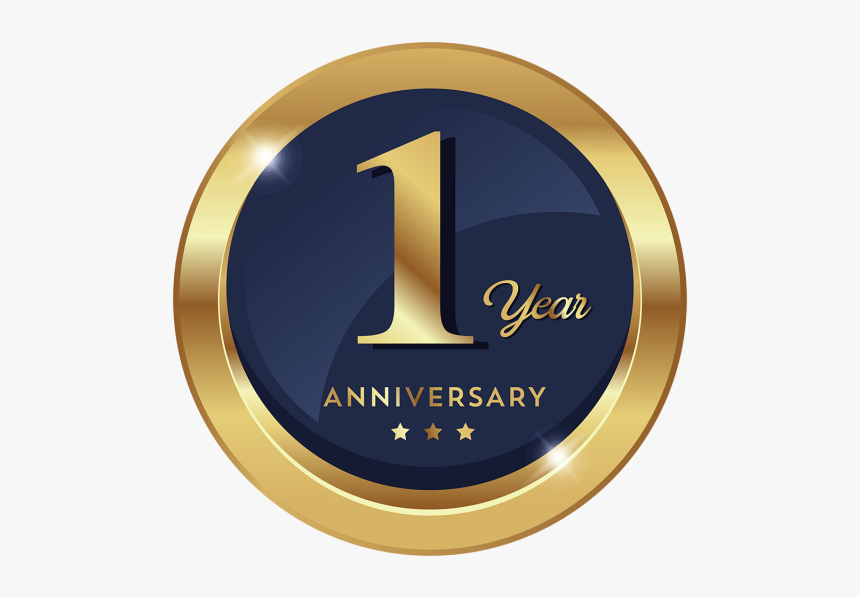 free library anniversary vector icon first anniversary logo png transparent png transparent png image pngitem free library anniversary vector icon