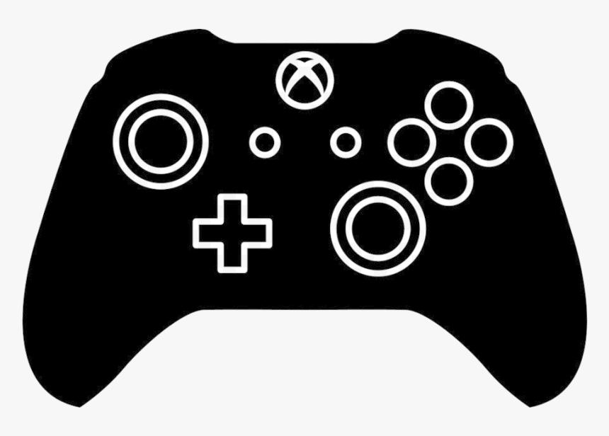 Google Image Result For Https Www Pngitem Com Pimgs M 99 993671 Xbox Controller Free Silhouette Clip Art Transparent Xbox Png
