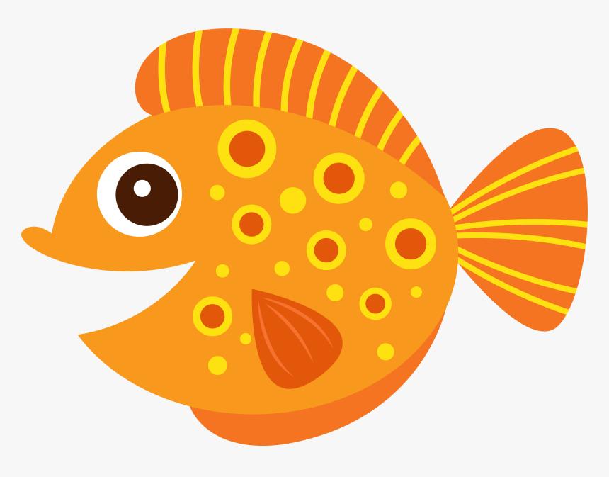 Cartoon Fish Png Transparent Background Fish Clipart Png Download Transparent Png Image Pngitem