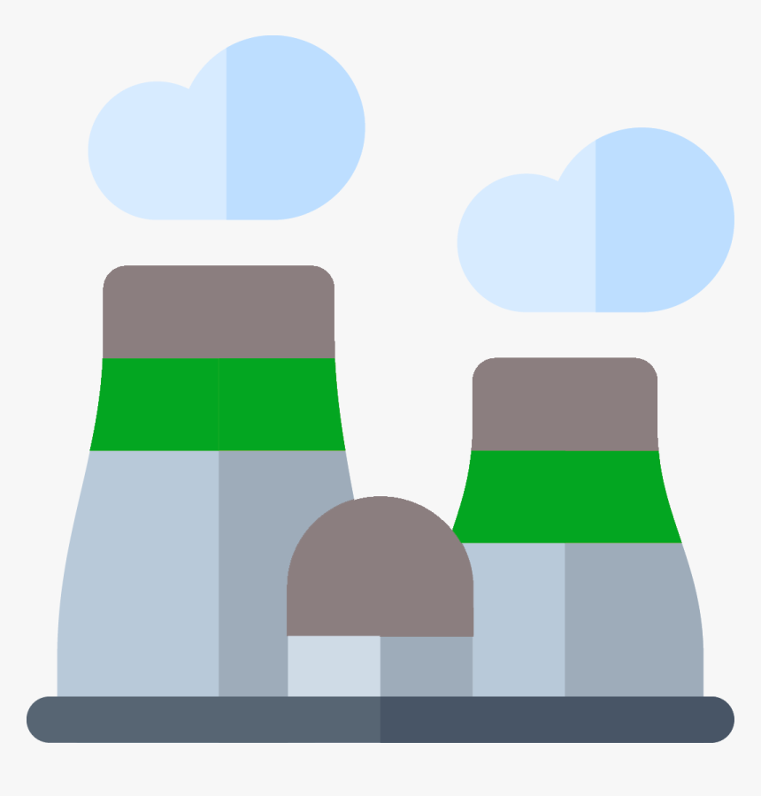 Power Plant Cartoon Png Download Cartoon Geothermal Power Plant Transparent Png Transparent Png Image Pngitem