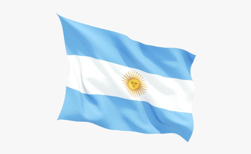 Argentina Flag Transparent Background Hd Png Download
