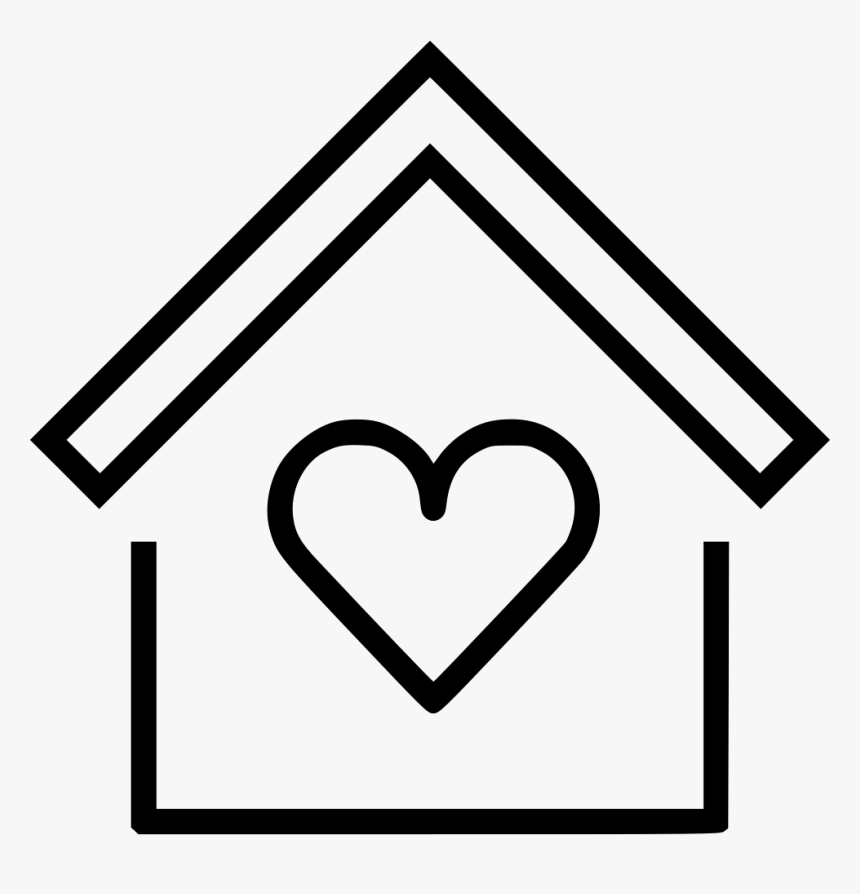Home Heart - Mortgage Protection Icon, HD Png Download ...